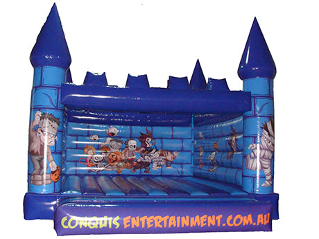 Has Bouncing castle hire adelaide adults interesting message